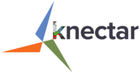 A great web designer: Knectar Design, Boston, MA logo