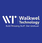 A great web designer: Walkwel Technology Pvt. Ltd., Chandigarh, India