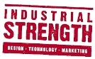 A great web designer: Industrial Strength Ltd, Newcastle, United Kingdom