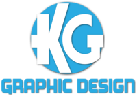 A great web designer: KG Graphic Design, Northampton, United Kingdom
