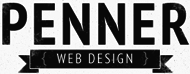 A great web designer: Penner Web Design, Raleigh, NC