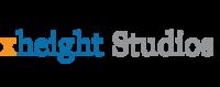 A great web designer: Xheight Studios, Boston, MA logo
