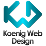 A great web designer: Koenig Web Design Ltd, Birmingham, United Kingdom