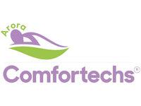 A great web designer: Arora Comfortechs, Vancouver, Canada