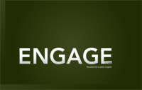 A great web designer: Engage The Web, Vancouver, Canada logo