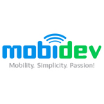 A great web designer: MobiDev, Atlanta, GA