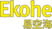 A great web designer: Ekohe, Shanghai, China logo
