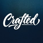 A great web designer: Crafted Logo, Chicago, IL