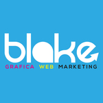 A great web designer: Blake / Digital Agency, Recanati, Italy