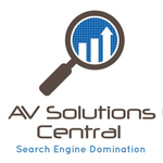 A great web designer: AV Solutions Central London, London, United Kingdom