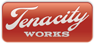 A great web designer: Tenacity Works, Cape Town, South Africa logo