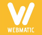 A great web designer: Webmatic, Brussels, Belgium