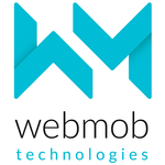 A great web designer: WebMob Technologies, Ahmedabad, India