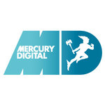A great web designer: Mercury Digital, London, United Kingdom