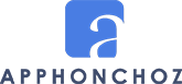 A great web designer: APPHONCHOZ IT SERVICES, Jaipur, India
