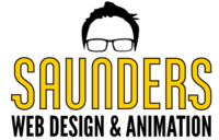 A great web designer: Saunders Design, London, United Kingdom