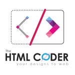 A great web designer: TheHTMLCoder.com - PSD to HTML Company, Gurgaon, India