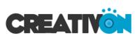 A great web designer: CreativON, Sydney, Australia logo