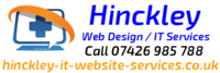 A great web designer: Hinckley Web Design, Leicester, United Kingdom