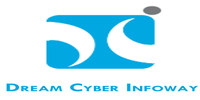 A great web designer: Dream Cyber Infoway PVT LTD, Indore, India