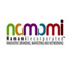 A great web designer: Namami Inc, Boca Raton, FL