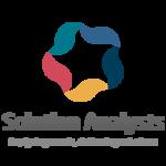 A great web designer: Solution Analysts Pvt Ltd, Ahmedabad, India