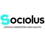 A great web designer: Sociolus, Chicago, IL