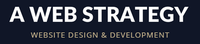 A great web designer: A Web Strategy, Plymouth, United Kingdom