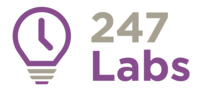 A great web designer: 247 Labs, Toronto, Canada