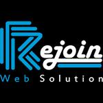 A great web designer: Rejoin Web Solution Pvt. Ltd., Mohali, India