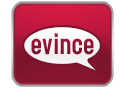 A great web designer: Evince Unlimited, Augusta, GA logo