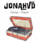 A great web designer: JonahVD Graphics, Hamilton City, New Zealand