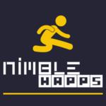 A great web designer: Nimblechapps, Ahmedabad, India