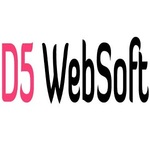 A great web designer: D5websoft, Jaipur, India