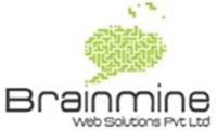 A great web designer: Brainmine Web Solutions Pvt. Ltd., Dubai, India