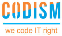 A great web designer: Codism India Pvt. Ltd., Pune, India