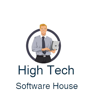 A great web designer: High Tech Software House, Pakistan Mineral Development Corporation Colony, Pakistan