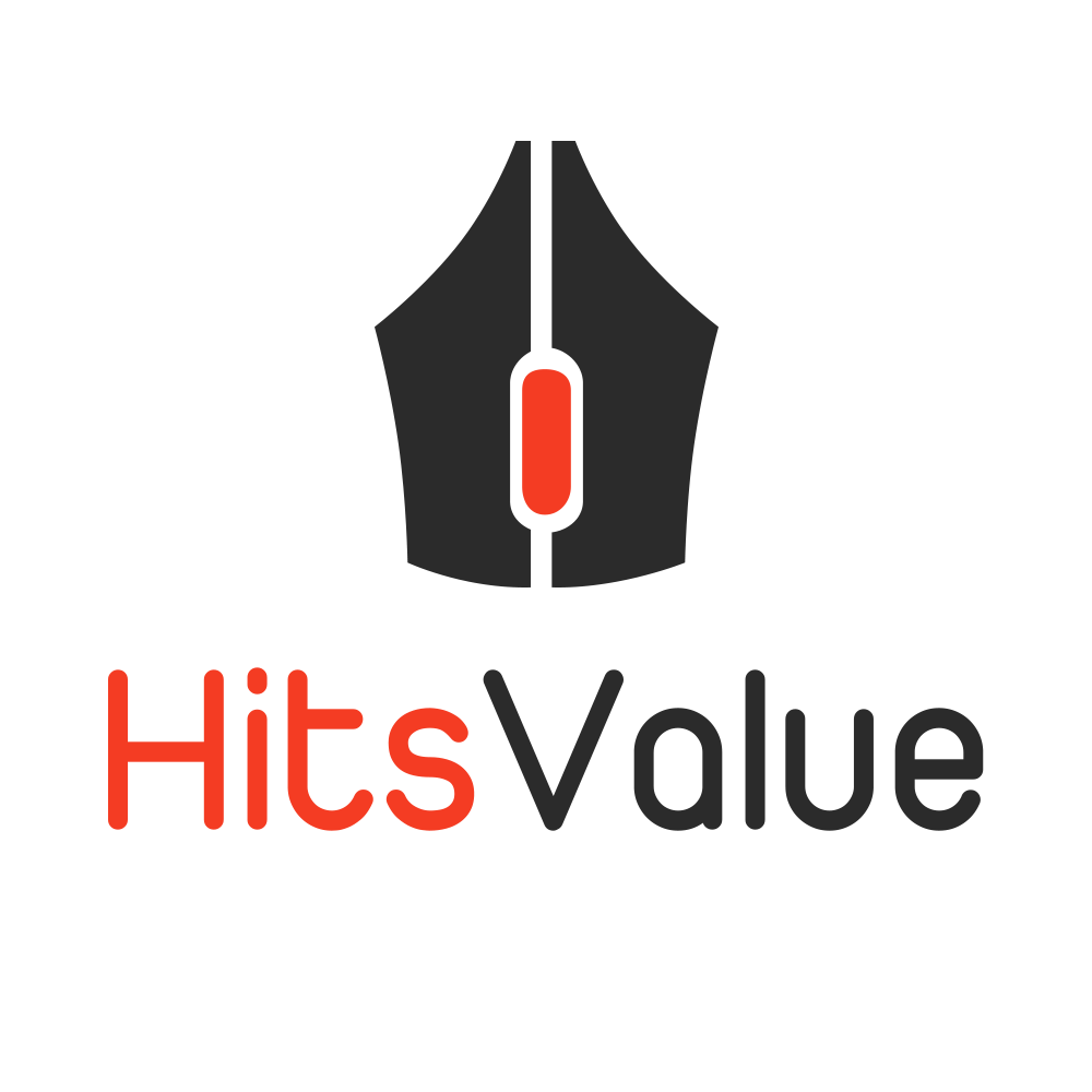 A great web designer: HitsValue, Portland, OR