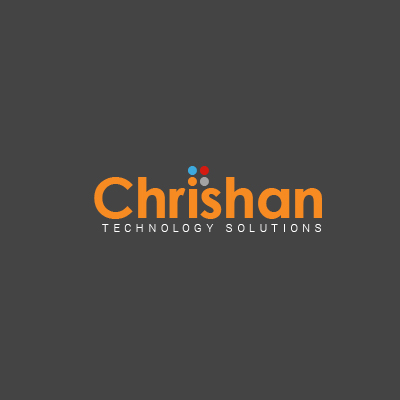 A great web designer: Chrishan Solutions, India, UT