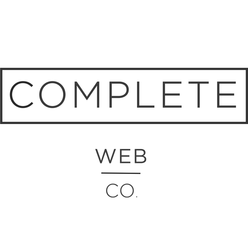 A great web designer: Complete Web, Boston, MA