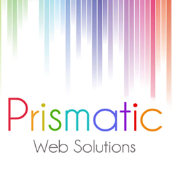 A great web designer: Prismatic Web Solutions, Vancouver, Canada