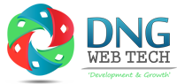 A great web designer: DNG WEB TECH, Ahmedabad, India