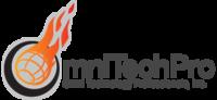 A great web designer: OmniTechPro, Salisbury, MD logo
