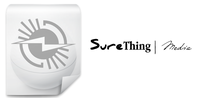 A great web designer: SureThing Media, Kansas City, KS