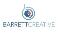 A great web designer: Barrett Creative, Minneapolis, MN logo