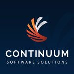 A great web designer: Continuum Software Solutions Inc, Toronto, Canada