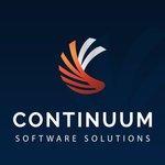 A great web designer: Continuum Software Solutions Inc, Toronto, Canada