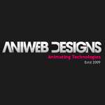 A great web designer: Aniwebdesigns Pvt Ltd, Mohali, India