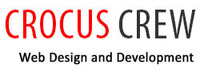 A great web designer: Crocus Crew - Web Design, Delhi, India