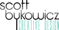 A great web designer: Scott Bykowicz Creative Design, Hamburg, NY